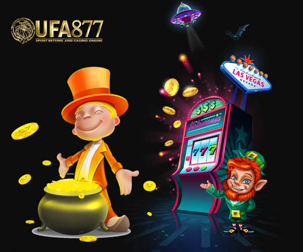 ชวนมาเรียนรู้คำศัพท์ เกมสล็อตออนไลน์ ufabet.com