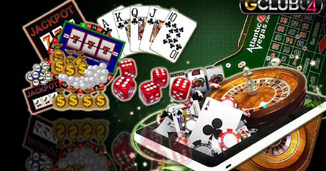 Gclub casino online สมัครสมาชิกง่ายๆ