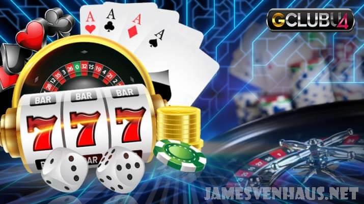 Gclub casino online พร้อมที่จะแนะนำเพื่อนๆมือใหม่