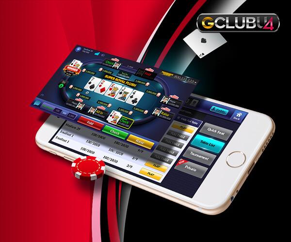 Gclub สุดยอดเว็บพนันออนไลน์ ที่มีทั้งความสนุก
